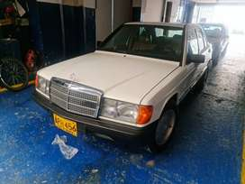 MERCEDEZ BENZ 190E