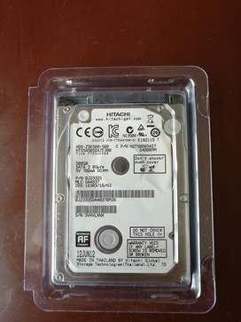 Disco Duro Hitachi 500GB  HTS545050A7E380