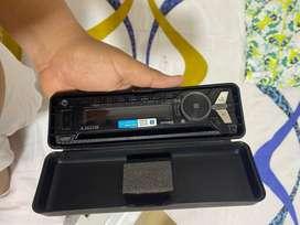 Radio Sony mex-n4050bt