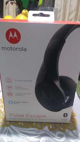Audífonos Bluetooth Motorola