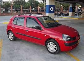 Renault Clio 1.4 16v A.A. 2006