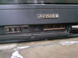 "TV 20"" FISHER"