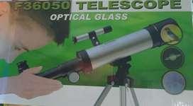 Telescopio F36050