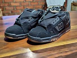 Dc Shoes Stag Talla 8.5 Us Nuevos