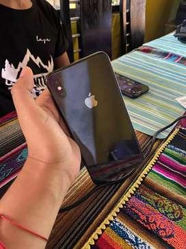 Vendo o cambio iPhone Xs Máx