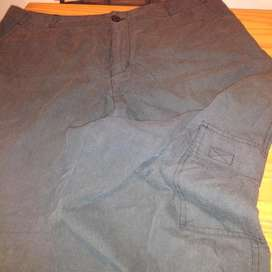 Pantalon cargo XL impecable re comodo