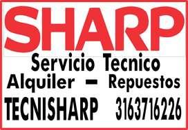 Mantenimiento y servicio técnico Fotocopiadora