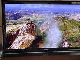 Televisor Samsung Serie 5 de 40, HDTV, FULL HD 1080p. Excelente TV