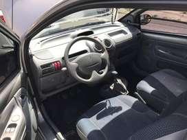 Vendo Twingo 2012 Gris 86000 kms excelente estado