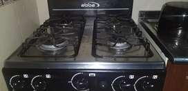 Vendo cocina nueva