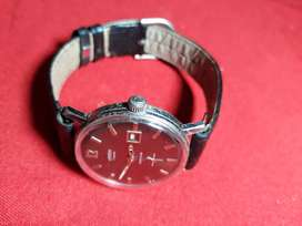 Vendo cambio  reloj  de coleccion CORNAVIN   suizo  de cuerda