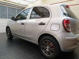 NISSAN MARCH ACTIVE FULL