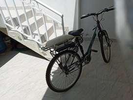 se vende bicicleta electrica