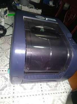 Impresora etiquetas tsc 247.  Perfecto estado