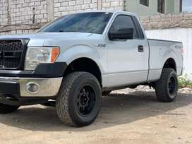 Vendo o cambio ford f150 4x4