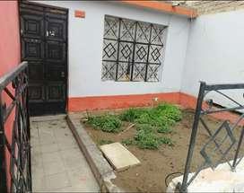 Casa - terreno en venta  2000 mtrs2 Ubicado en lugar céntrico en el Distrito de la Victoria