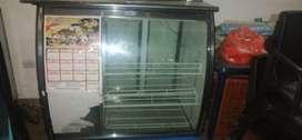 Se vende infriador congelador
