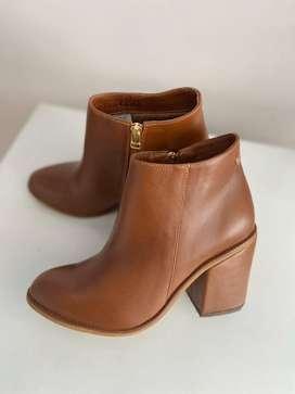 Corte y Aparado de calzado y billeteras
