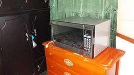 Vendo microondas Panasonic en perfecto estado poco uso