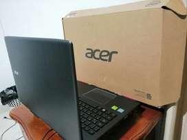 Excelente Acer E5 575g Gamer