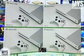 Xbox one s 1 tb  nueva