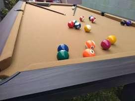 Mesa de pool modelo ECCO