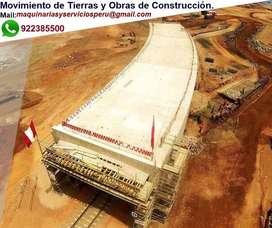 CONCRETO PREMEZCLADO CON PLANTA MOVIBLE A CUALQUIER PARTE DEL PERU.