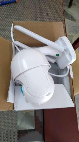 Cámara IP para exteriores Super HD - Wifi Smart Cámara 3 MP
