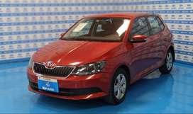 SKODA Fabia A06 Ambition GT 1.6L 5p T/M A/A 2AB ABS 90hp 2016 OLX AUTOS QUITO