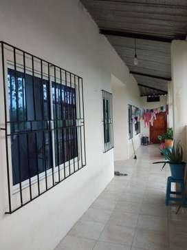 En Venta Casa Grande CDLA Santa Elena primera Etapa BUCAY Guayaquil