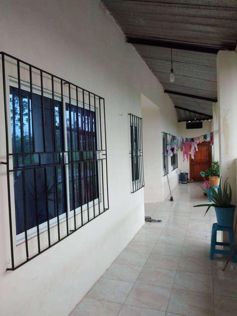 En Venta Casa Grande CDLA Santa Elena primera Etapa BUCAY Guayaquil 0