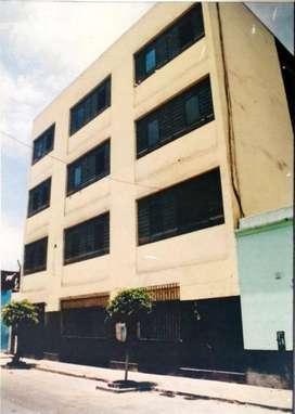 Alquilo Edificio en Breña (5 Pisos Abiertos)