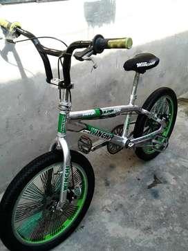 Bicicletas aro20