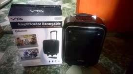 Amplificador VTA