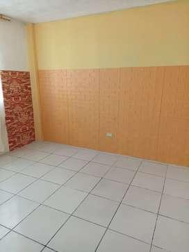 Se arrienda Minidepartamento de dos habitaciones ,sala comedor ,cocina ,baño ,totalmente independiente y seguro.