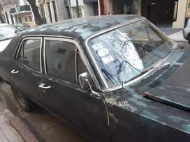 Chevy 73 para repuestos por partes o entero