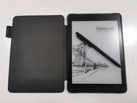Ereader Likebook Ares Eink Escritura Digital 2gb Ram 32gb