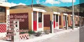 Casa en venta residencial villa medica