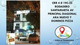 HOTEL PISCINA REAL RODADERO SUR HABITACIONES DESDE 49900