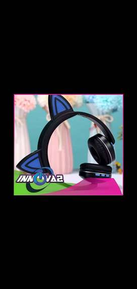 Se vende Auriculares Cat Ear