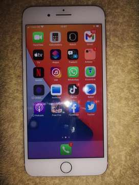 Vendo iphone 7plus $58.000
