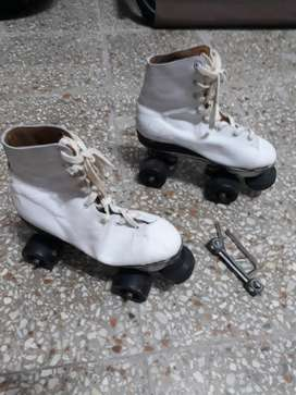 Patines Talle 36