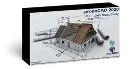 ProgeCAD  v2020 Professional