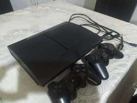 PS3 Súper Slim