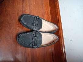 zapatos apaches para dama