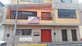 Venta de Departamento en Cercado de Lima - 00684