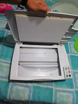 Impresora en buen estado