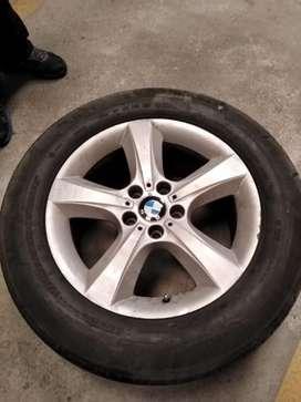 Rines originales BMW 18,