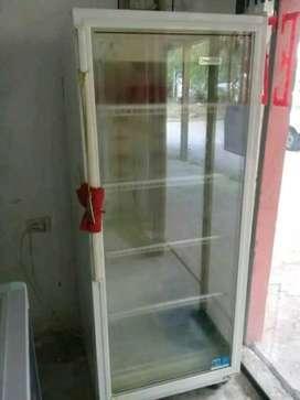 Vendo refrigerio en buen estado