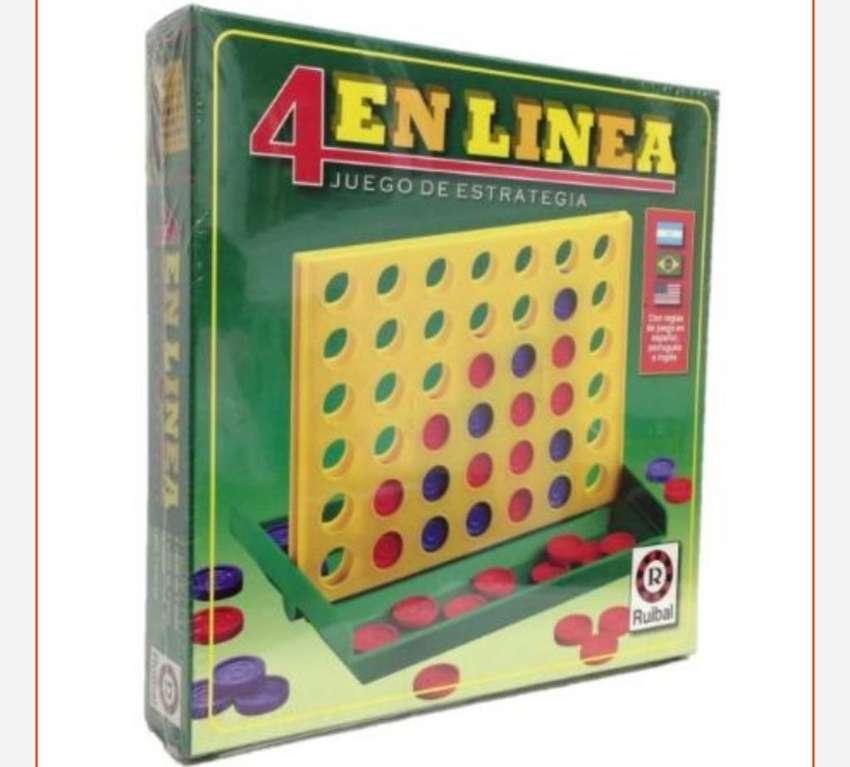 4 en Linea 0